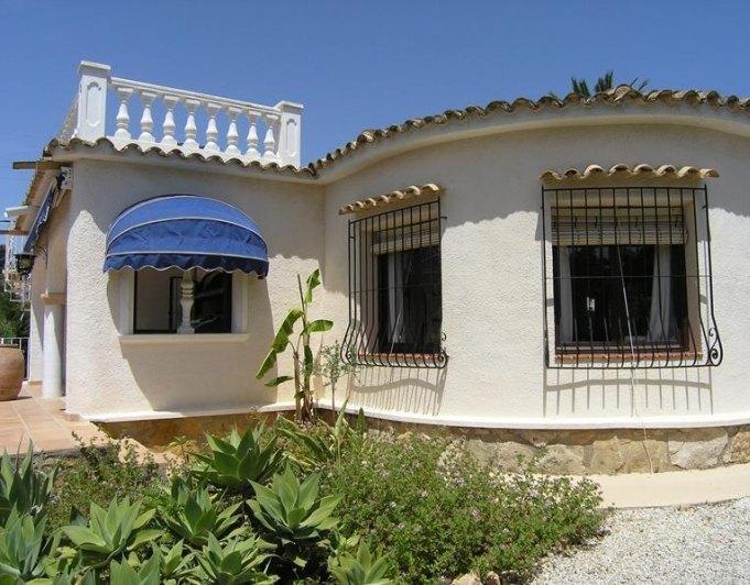 Mooi huis in baladrar ref ch2927 ferrando moraira - Mooi huis ...